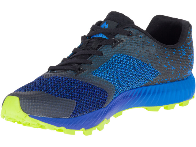 Merrell M's All Out Crush 2 GTX IF Shoes Blueberry